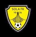 Sola fk logo