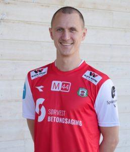 Henning Romslo