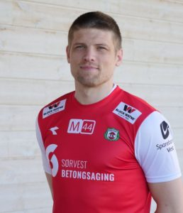 Marius Andersen