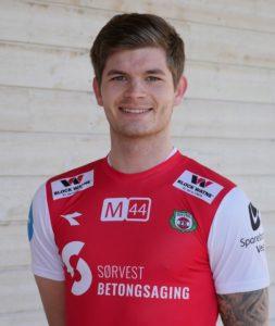 Olivier Rotihaug