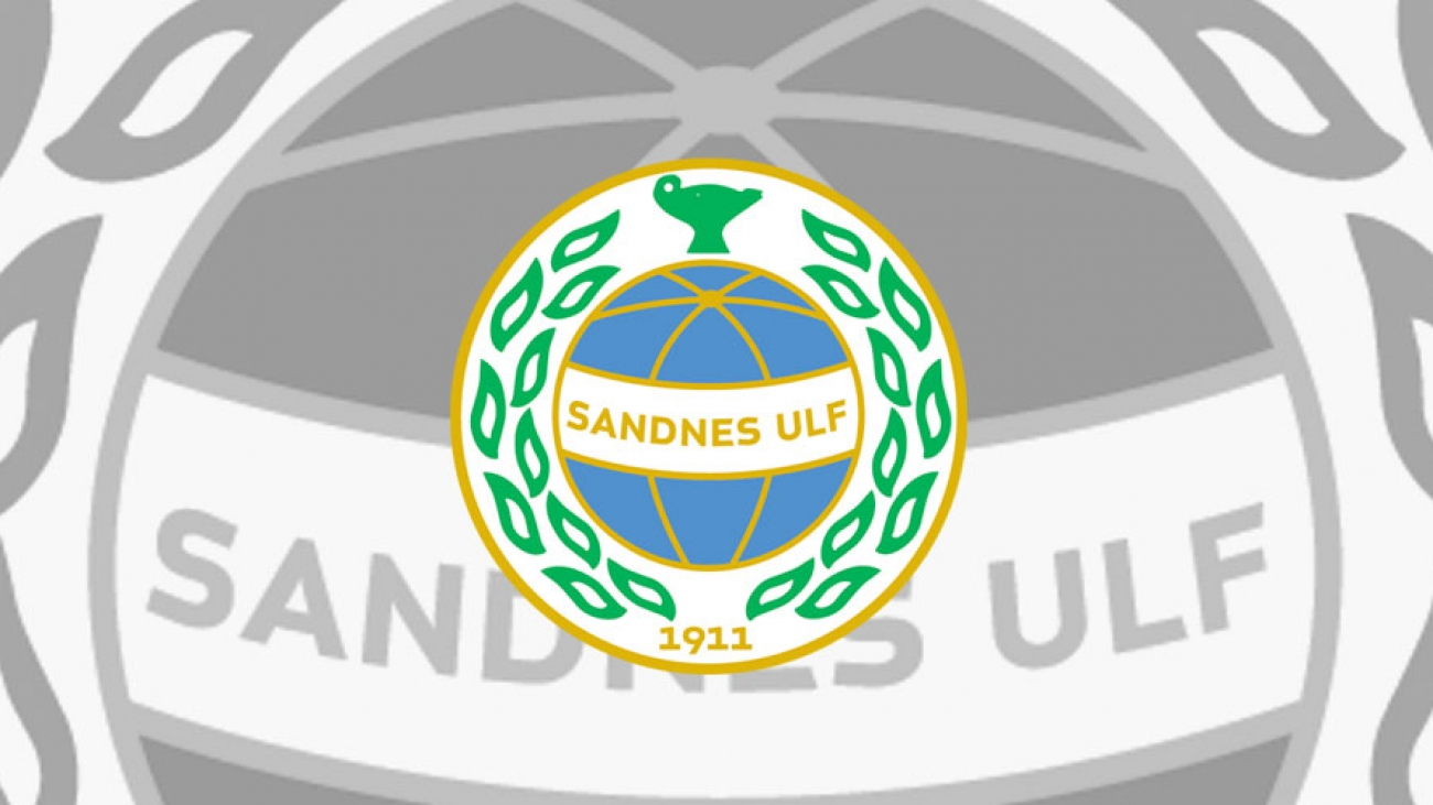 sandnesulf