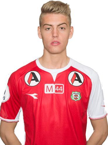 17 Andreas Ueland