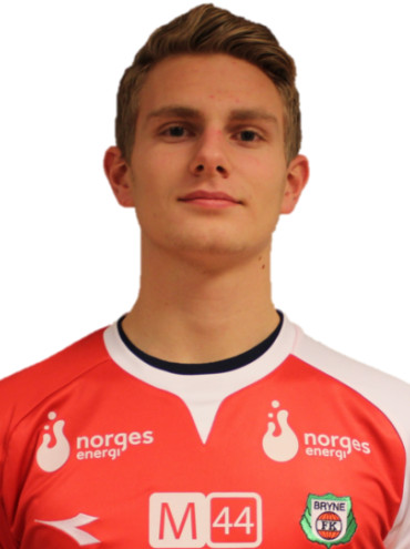 22 Einar Tunheim Lye