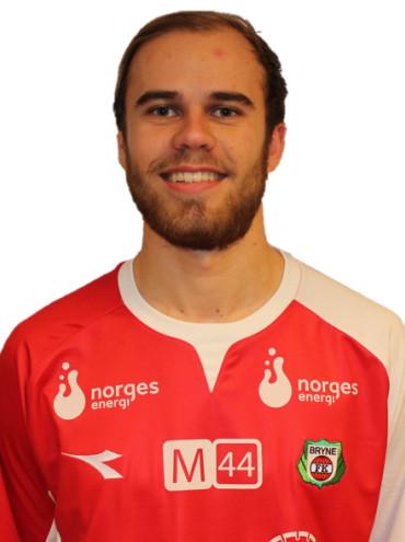 23 Rune Pedersen Bore
