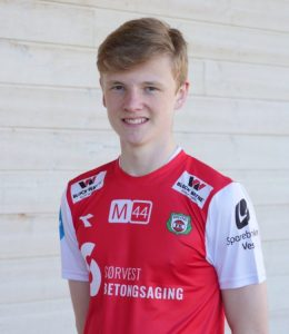 Tobias Bakken Dalbye