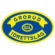 Grorud IL - logo